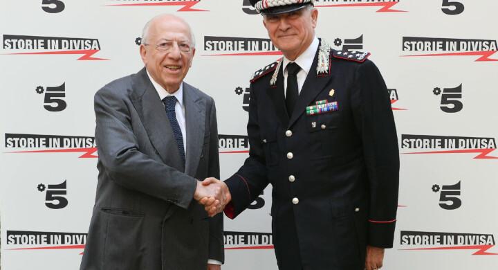 Carabinieri su Canale 5, cosa succederà nella caserma di Rho