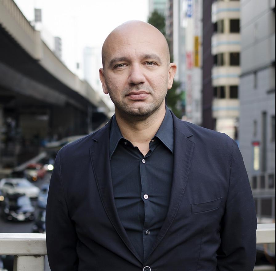 Luigi Curini