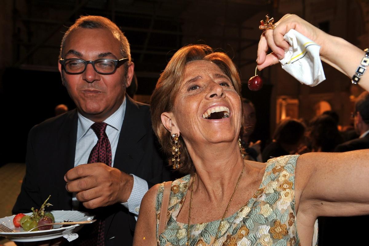 Premio Strega (2010), Pizzi