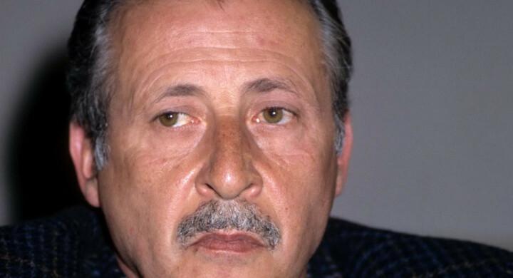 Il mio ricordo di Paolo Borsellino