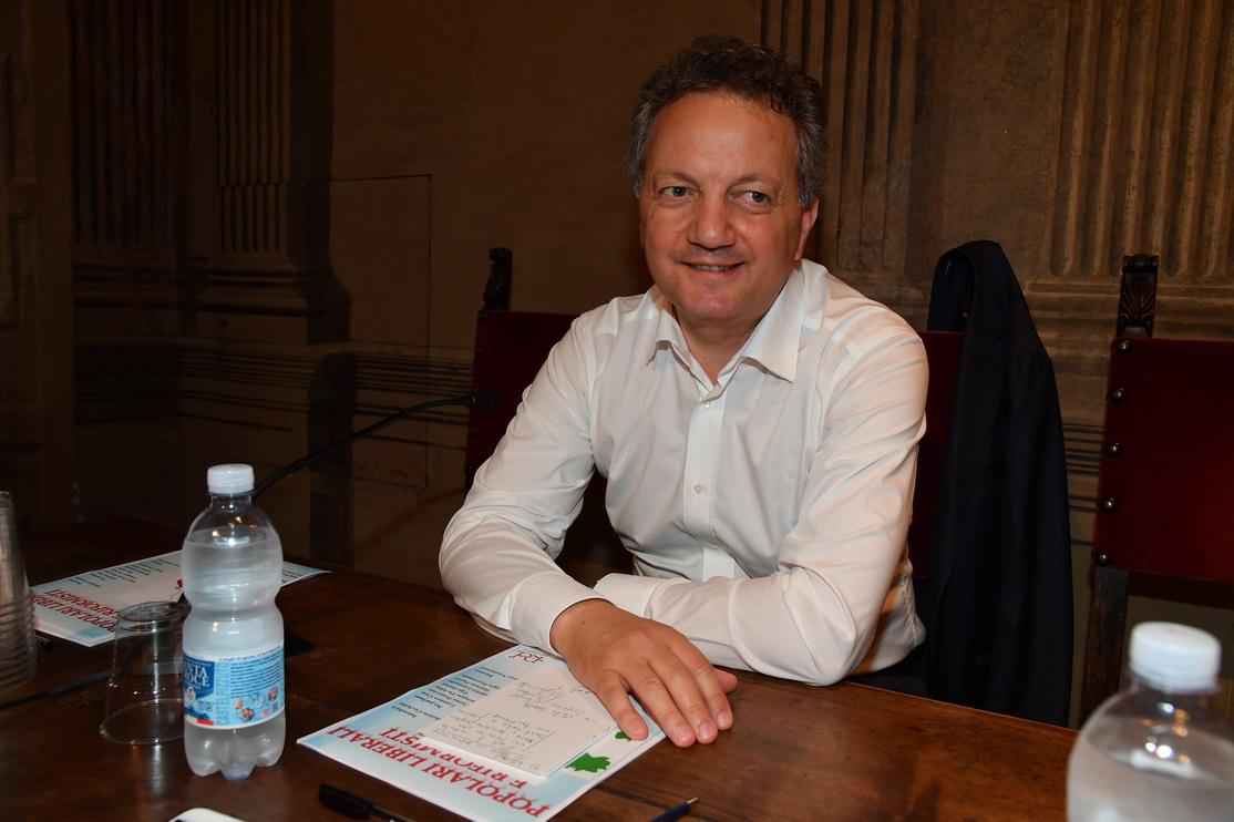 Sergio Pizzolante