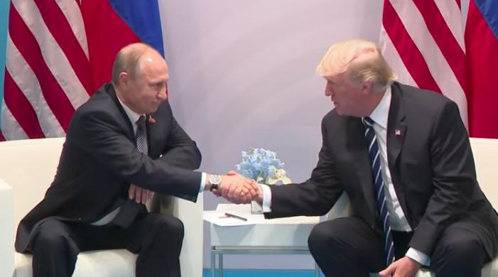 Trump e la Russia? Predica bene, ma razzola meglio