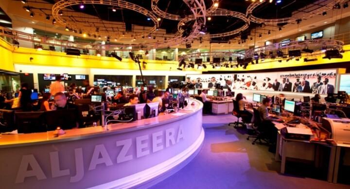 """È Al Jazeera la prima """"vittima"""" nel nuovo Medio Oriente di Trump?"""