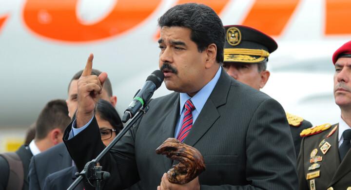 Vi racconto le ultime malefatte di Maduro in Venezuela