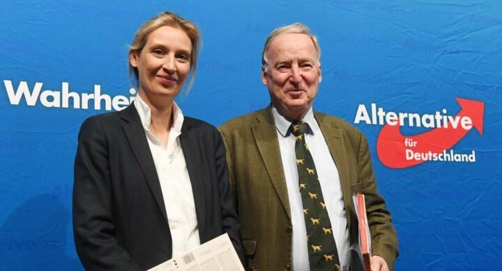 Perché i neo-nazisti tornano al Bundestag?