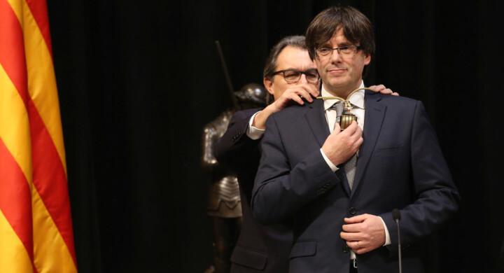 Che cosa pensa di guadagnare la Catalogna dall'indipendenza