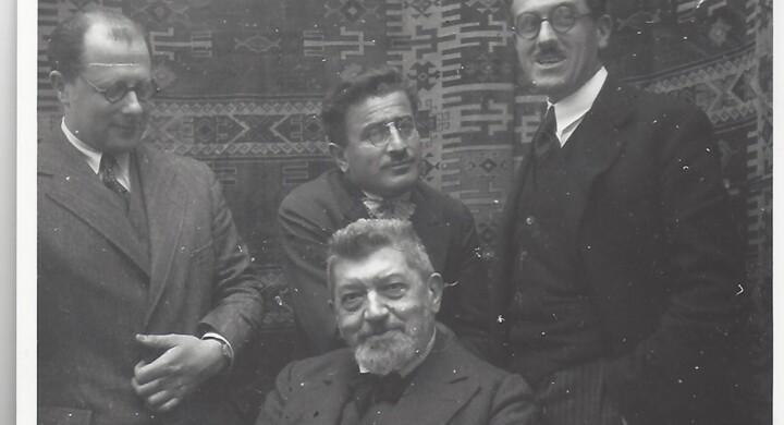 I fratelli Rosselli nella mostra della Fondazione Kuliscioff