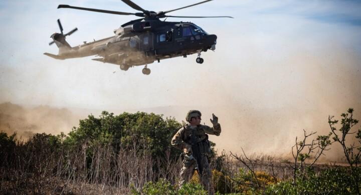 Esercito a tutta innovazione. Nuove tecnologie e dialogo con l'industria