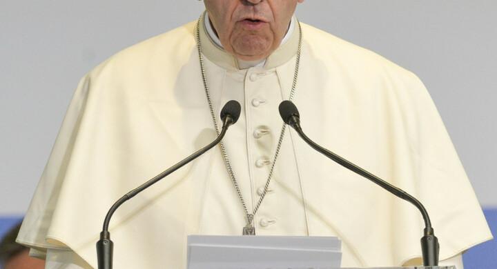 Cosa ha detto davvero Papa Francesco sull'immigrazione