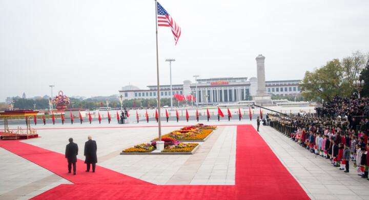 Trump-Xi. Roma-Cartagine con molte tregue. L'analisi di Pelanda