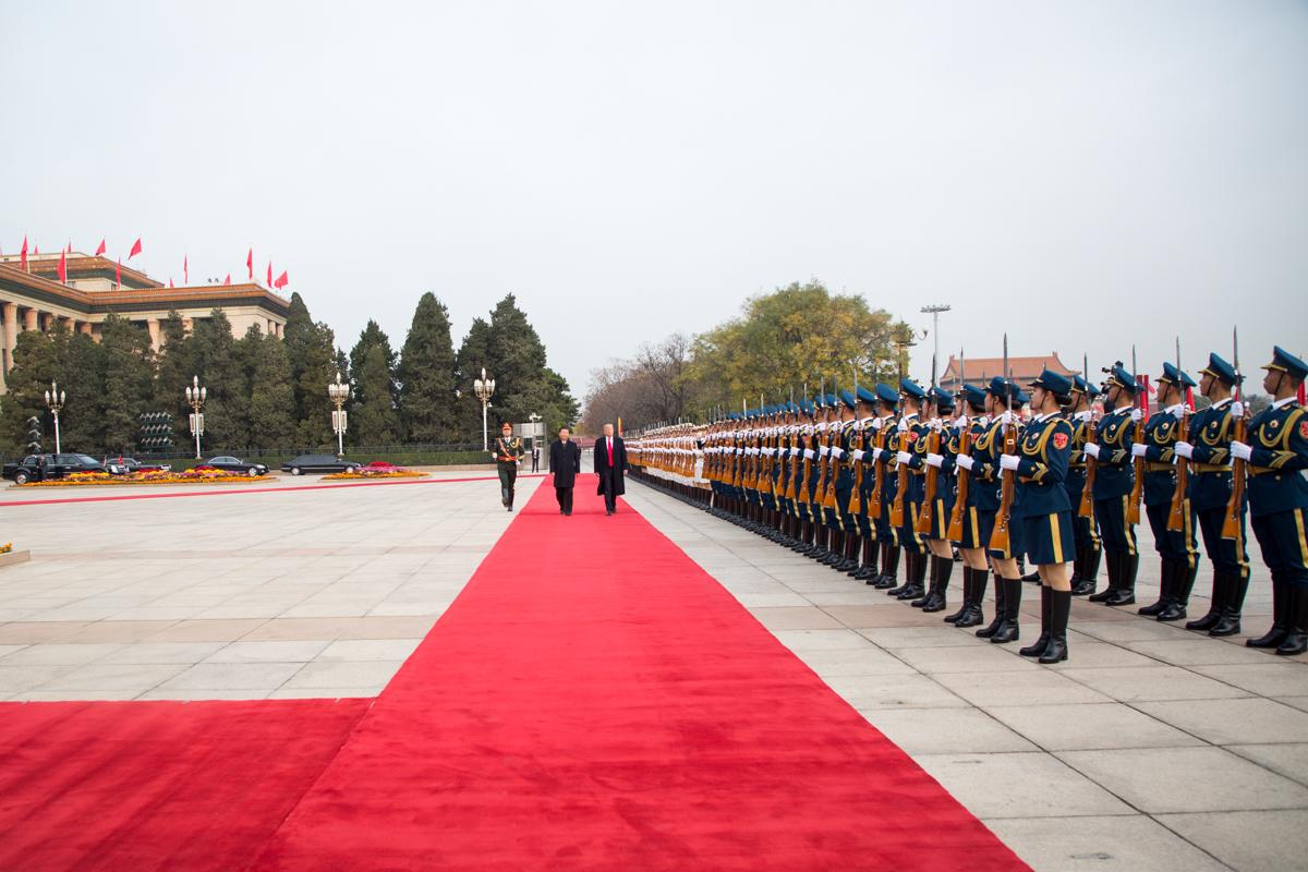 Se la Cina è meno vicina. Anche per i democratici Usa