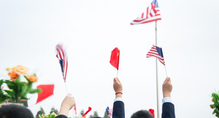 Perché la Cina spaventa Trump. Lo spiega (anche al governo) il gen. Jean