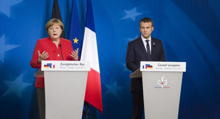 La Pesco e l'asse franco-tedesco