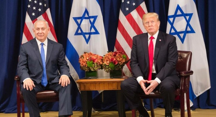 Trump, Israele, la Cina e l'ambiguità democratica