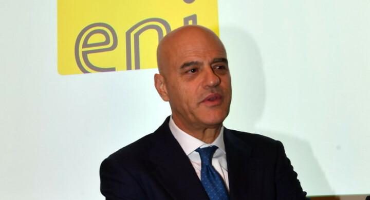 Claudio Descalzi spinge gli utili Eni nel 2017 a 3,4 miliardi