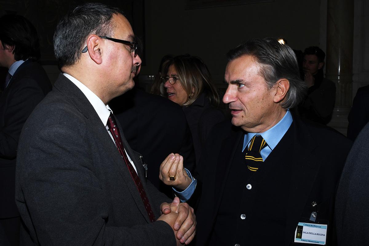 Roberto Billiani, Adriano Soi