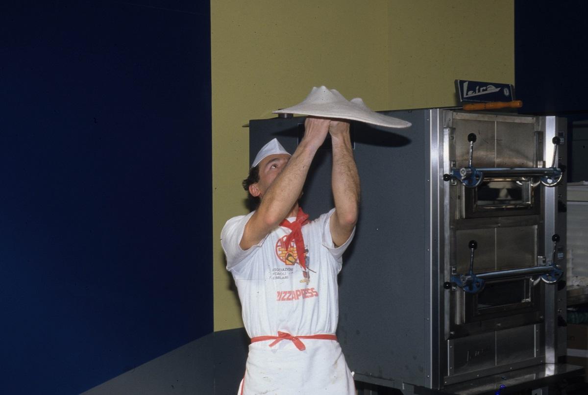 Come il pizzaiolo napoletano è diventato patrimonio dell'Unesco