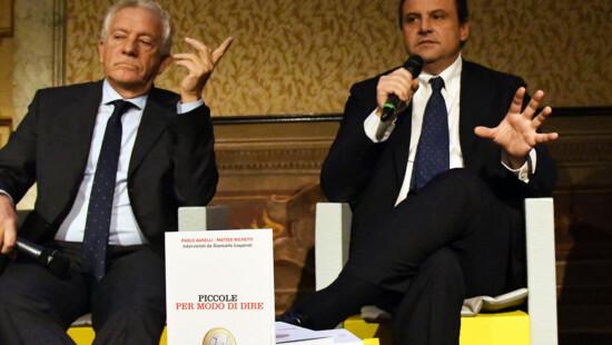 Richetti, Paolo Agnelli Carlo Calenda_11
