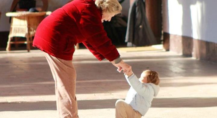 Nonni svalutati, Nonni rivalutati