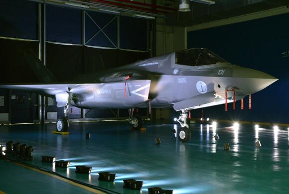 F35, l'Italia vola sulla quinta generazione. Il contratto del Pentagono per Cameri