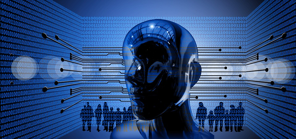 Algoritmi e Intelligenza Artificiale. La rivoluzione dei big data e l'esempio di Google Street View