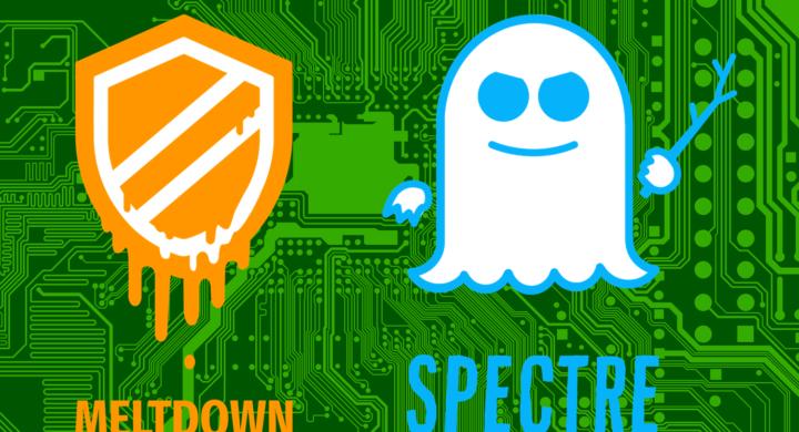 Meltdown e Spectre, tutti i dettagli sulle falle che rendono vulnerabili i processori
