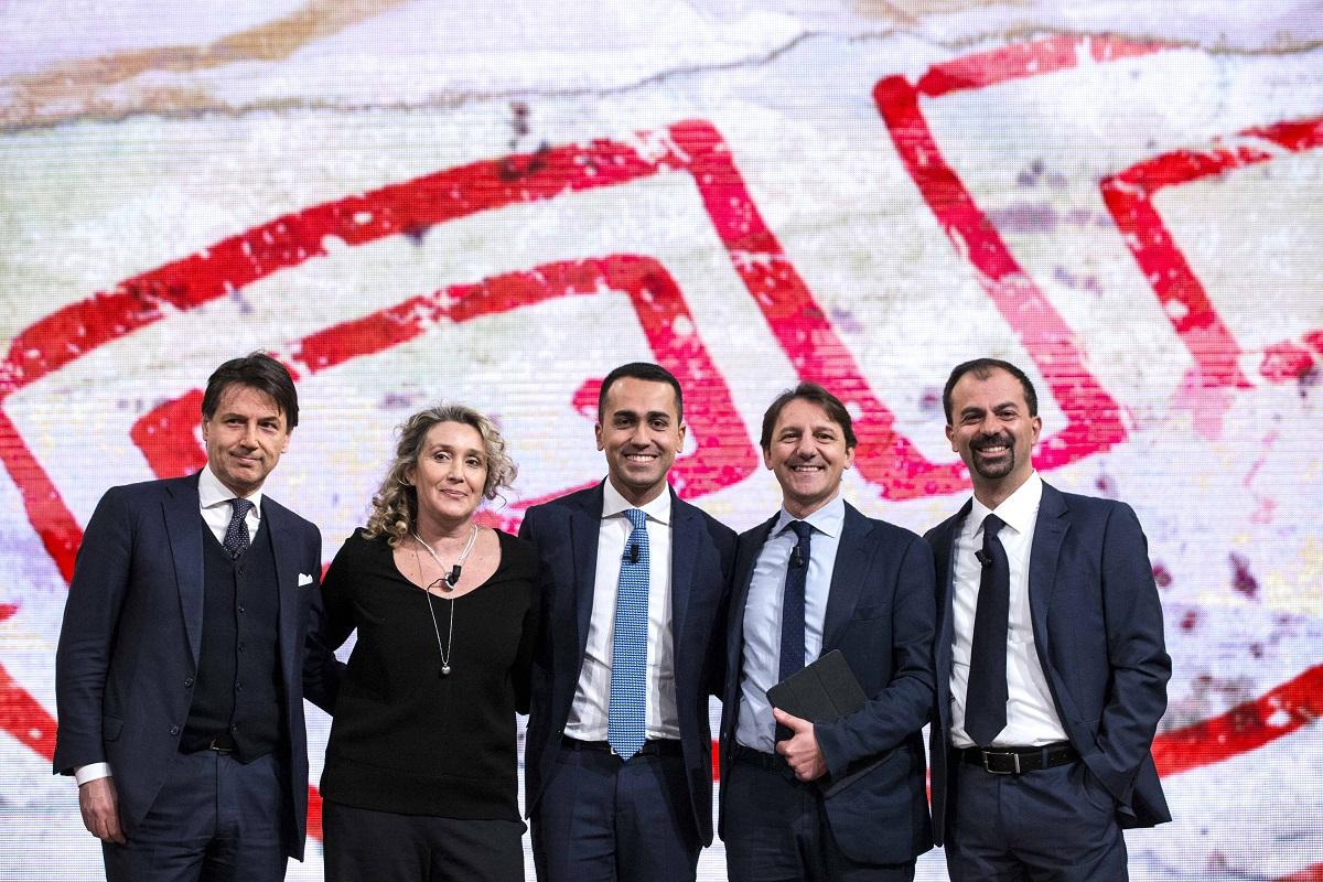 Chi è Giuseppe Conte, scelto da Luigi Di Maio per la possibile squadra di governo
