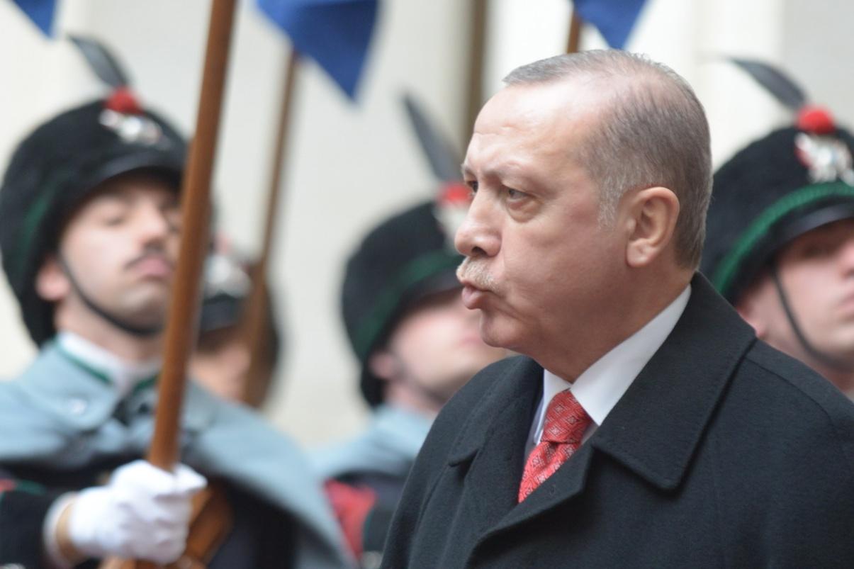 Erdoğan erdogan