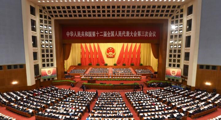 Se la Cina si propone come superpotenza in antitesi al modello occidentale