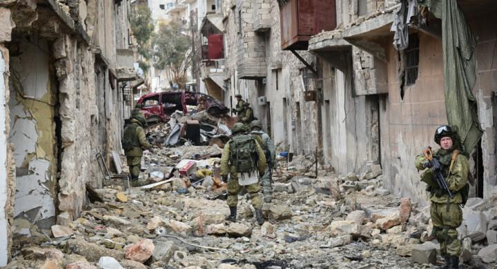 La battaglia per Idlib sarà l'endgame della guerra civile siriana?