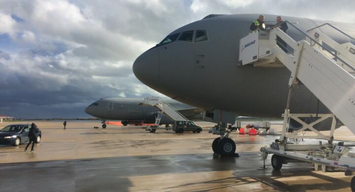 Il ruolo di Boeing per la Difesa italiana. Parla Angela Natale