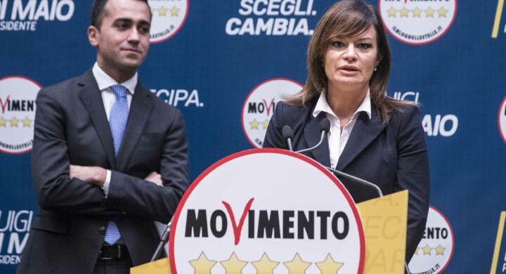 Chi è Paola Giannetakis, ministro degli Interni in un futuro governo M5S