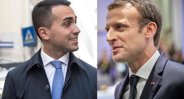 Cosa cambia se Luigi Di Maio opta per il modello Macron e cita De Gasperi e la dottrina sociale della Chiesa. La conferma di Steve Bannon