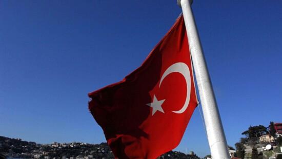 Khashoggi, Turchia erdogan