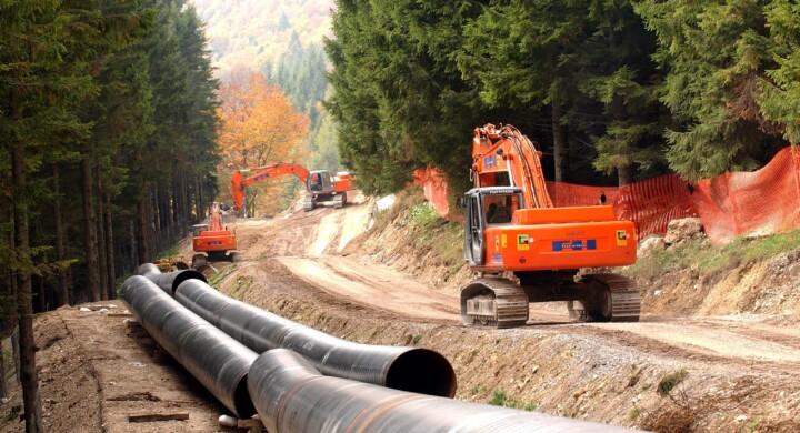 Il gasdotto Larino-Chieti si farà. Ecco quali sono i vantaggi