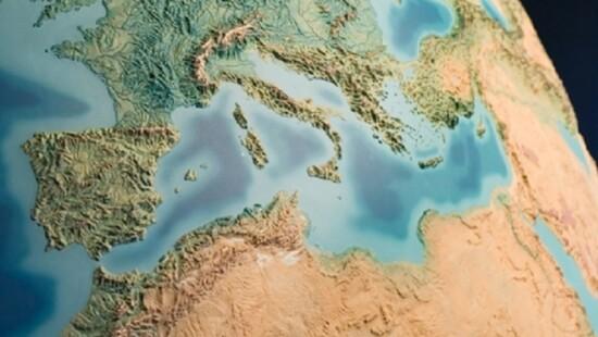 vertice libia mediterraneo