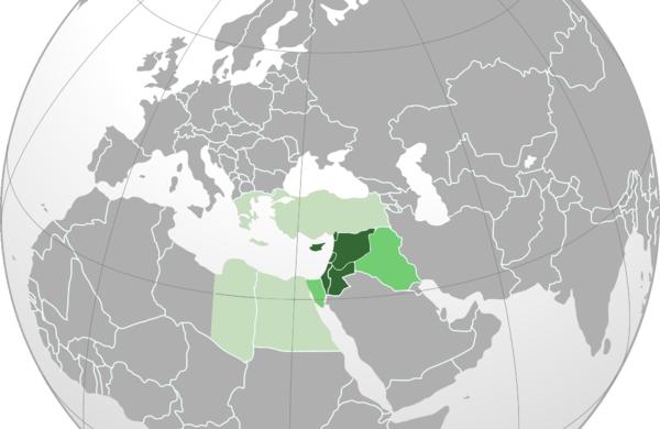 L'energia e il Mediterraneo. Tutte le prospettive del Levante
