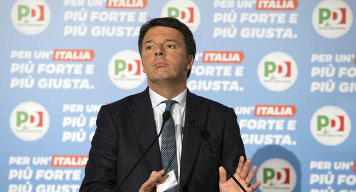Caro Renzi, fai un passo avanti per scongiurare l'asse M5S-Lega. Parla Claudio Velardi