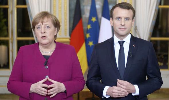 Ecco come Francia e Germania vogliono riformare l'Unione europea