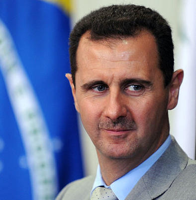 Come la Siria ha cambiato il mondo