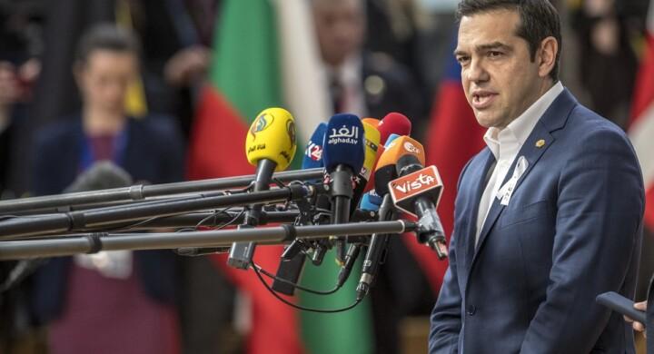 """In Grecia è davvero passata """"'a nuttata""""? Ecco i numeri di Tsipras"""