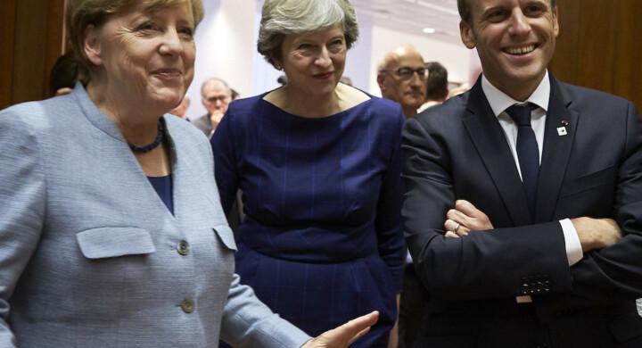 La politica estera Ue? La fanno Francia, Germania e… Uk. Italia assente