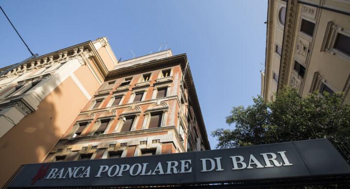 La Popolare di Bari imbarca Sapelli e ora è pronta al grande salto della spa