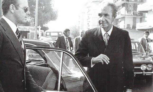 Addio a Ileana Lattanzi, moglie del capo scorta di Aldo Moro