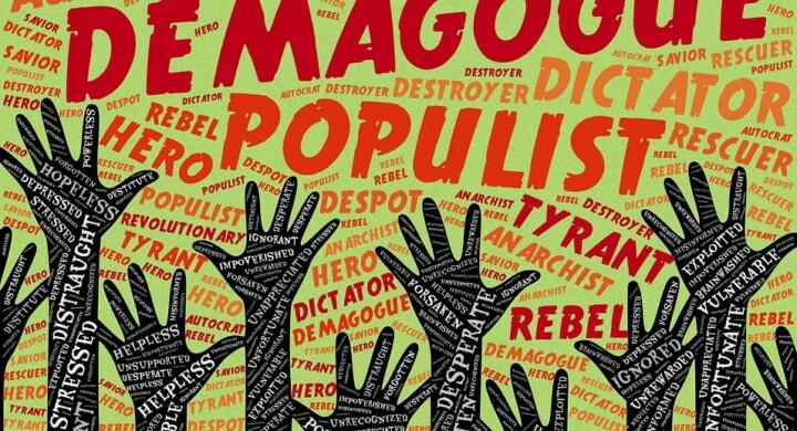 I populisti, la guerra alle élite e il rifiuto degli esperti