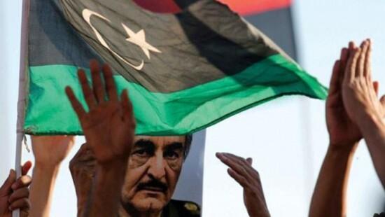 libia, social, haftar