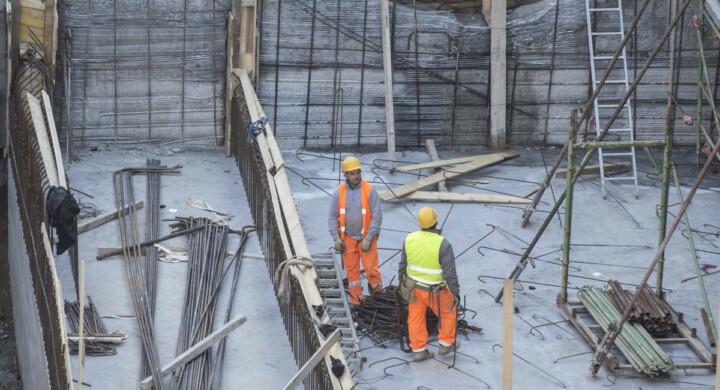 Sicurezza sul lavoro, perché occorre educare alla percezione del rischio