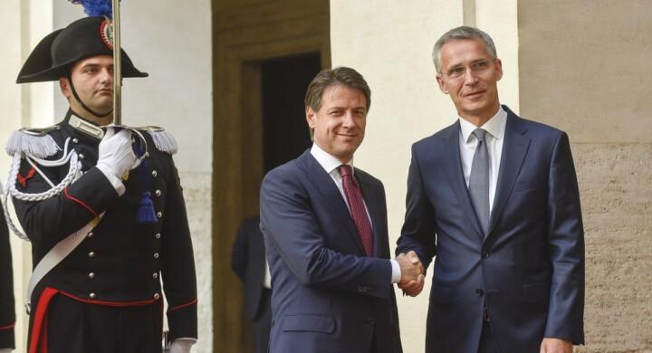 Si avvicina il Summit Nato. L'Alleanza (e l'Italia) alla prova dell'unità politica