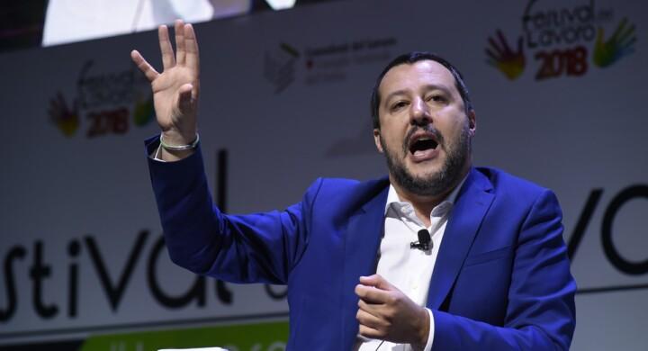 Salvini prepara l'offensiva europea, ma dov'è l'opposizione? Il commento di Pasquino