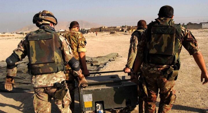 Così in Afghanistan si fa strada un nuovo tentativo di dialogo con i talebani